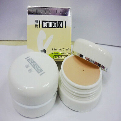 Skin Color Contour Shading Concealer Foundation Cream Face Powder Makeup Tool