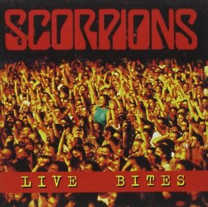 Scorpions-LIVE-BITES-180g-New-Sealed-Vinyl-Record-2-LP