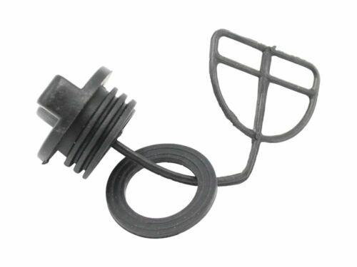Öltankdeckel passend LUX B-KS 40//40 Motorsäge