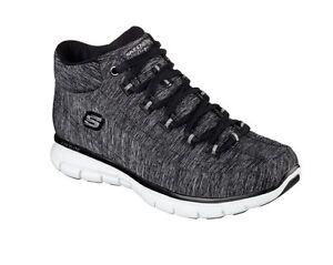 scarpe skechers alte