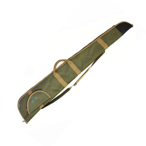 GMK SHOTGUNSLIP 130CM avec starter pochette vert//marron