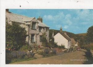 Old Cottages Boscastle Cornwall Postcard 639a - <span itemprop=availableAtOrFrom>Aberystwyth, United Kingdom</span> - I always try to provide a first class service to you, the customer. If you are not satisfied in any way, please let me know and the item can be returned for a full refund. Most purcha - Aberystwyth, United Kingdom