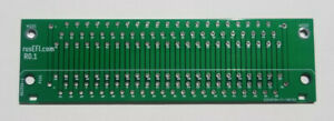 68 pin ECU connector Audi VW Volkswagen breakout PCB only