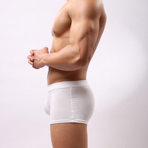 Vogue Men Underwear Charming Boxer Briefs Shorts Pants Underpants High Quality