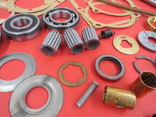 NEW 1939-48 Ford transmission rebuild kit          91A-7000-KT