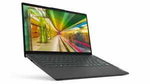 "NEW Lenovo IdeaPad Slim 5i 14"" Graphite Grey"