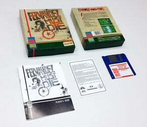Fernandez-Must-Die-Image-Works-1988-Atari-ST