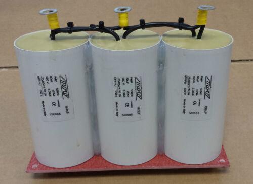 Condensador de Recambio Soldador Generador Banco-Mosa etc. Grupo Electrogeno
