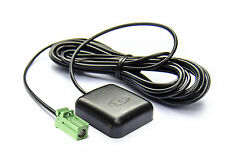 GPS ANTENNE AVIC-F Stecker für PIONEER AVIC F320BT F500BT F700BT F900BT Radio