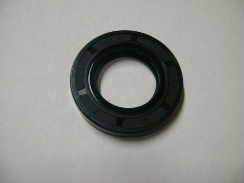 DUST SEAL 24mm X 42mm X 7mm NEW TC 24X42X7 DOUBLE LIPS METRIC OIL
