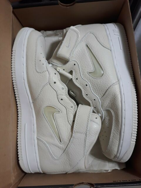 nike air force one bianche alte