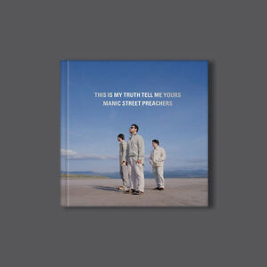 Manic-Street-Preachers-This-Is-My-Truth-Tell-Me-Yours-CD-Collector-039-s-Album-3
