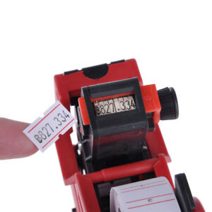 Practical-MX5500-EOS-Price-Label-Gun-with-400-White-Red-line-Stickers-Labeller