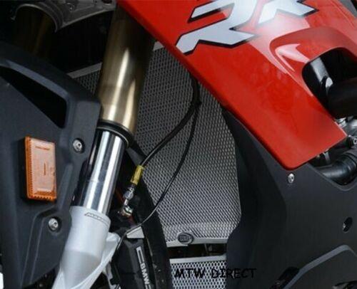 BLACK R/&G RACING Radiator /& oil Guard for BMW S1000RR 2019