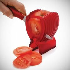 TOMATO VEGETABLE SLICER CUTTER FOR SANDWICHES KITCHEN CUTTING TOOL