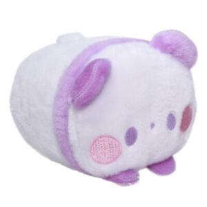 Panda-Bear-Plushie-Japan-Super-Soft-Stuffed-Animal-Toy-Kawaii-Cute-Purple-White
