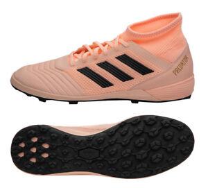 07fc4ea98178 Adidas Predator Tango 18.3 TF (DB2132) Soccer Football Shoes Futsal ...