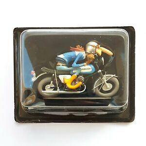figurine collection joe bar team series 2 no 13 lasauce kawasaki 350 avenger box ebay