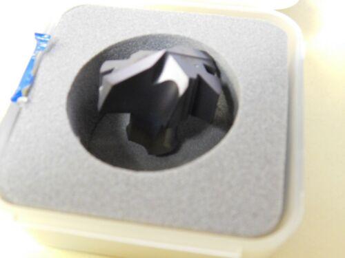 "Iscar Series ICP 0.925/"" Diam Grade IC908 140° Replaceable Drill Tip 5506656"