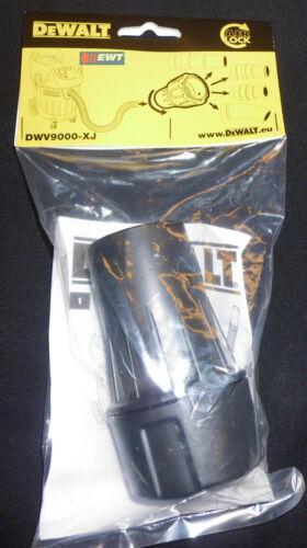 Dewalt DWV9000-XJ Universal Adapter with Drehausgleich