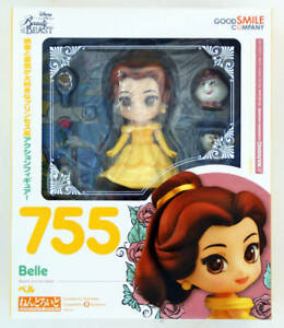 Bella Nendoroid Good Smile Disney Beauty And The Beast Belle Nendoroid Figure Blythe
