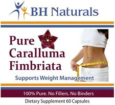 Caralluma Fimbriata Extract Appetite Suppressant Pure Weight Loss Health Benefit