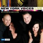 Live with the WDR Big Band Cologne von New York Voices,WDR Big Band Cologne (2013)
