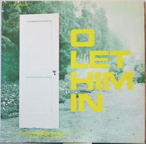 BOB-HURD-with-WHITEBIRD-O-Let-Him-In-LP-1970s-Xian-Folk-on-F-E-L
