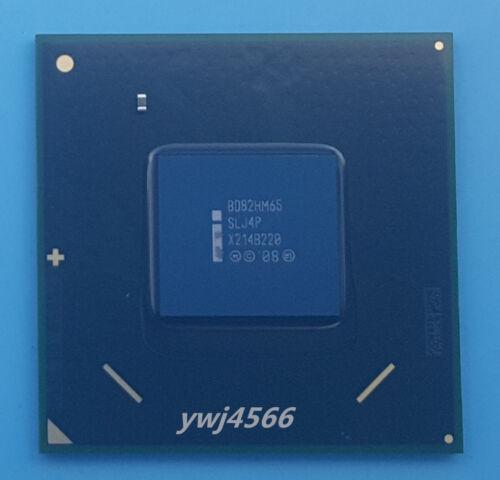 Free Shipping INTEL BD82HM65 SLJ4P QNJH ES BGA Chipset With Balls Brand New