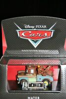 Disney Pixar Cars mater - Precision Series Brand New, In Package, Ship Ww
