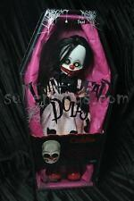 Living Dead Dolls Cuddles Series 12 Clown Open Complete NRFB LDD sullenToys