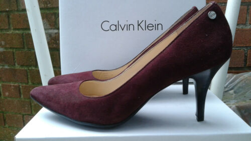 Da Klein Beautiful Pumps Euros 120 Calvin 36 w8H7I