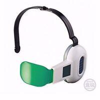 Bandai Dragon Ball Z Saiyan Scouter With Green Lens