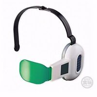Bandai Dragon Ball Z Saiyan Scouter With Green Lens