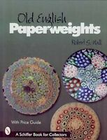 Old English Paperweights - Hardcover Book