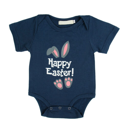Newborn Rabbit Bunny Clothes Baby Girl Toddler Romper Bodysuit Playsuit Outfits