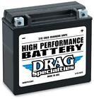 Drag Specialties - DRGM720BH - High Performance Battery