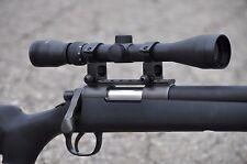 One AIr Soft Well Bolt Action VSR 10 Airsoft Sniper Gun 9 X Magnify 500 FPS