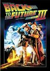 Back to The Future Part III (se) 0025195039413 DVD Region 1