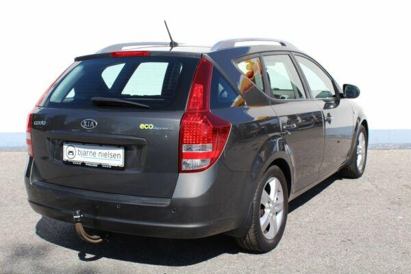 Kia Ceed 1,4 CVVT 105 Premium SW ECO - billede 1