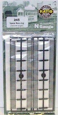 Ratio 245 N Gauge Spear Fencing Kit