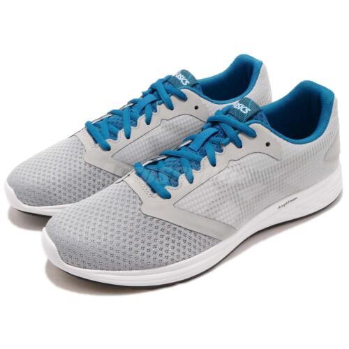Training 1011a13 Blue Patriot White 1020 Sneaker Asics 10 Shoes Men Grey Running w1qwRH0