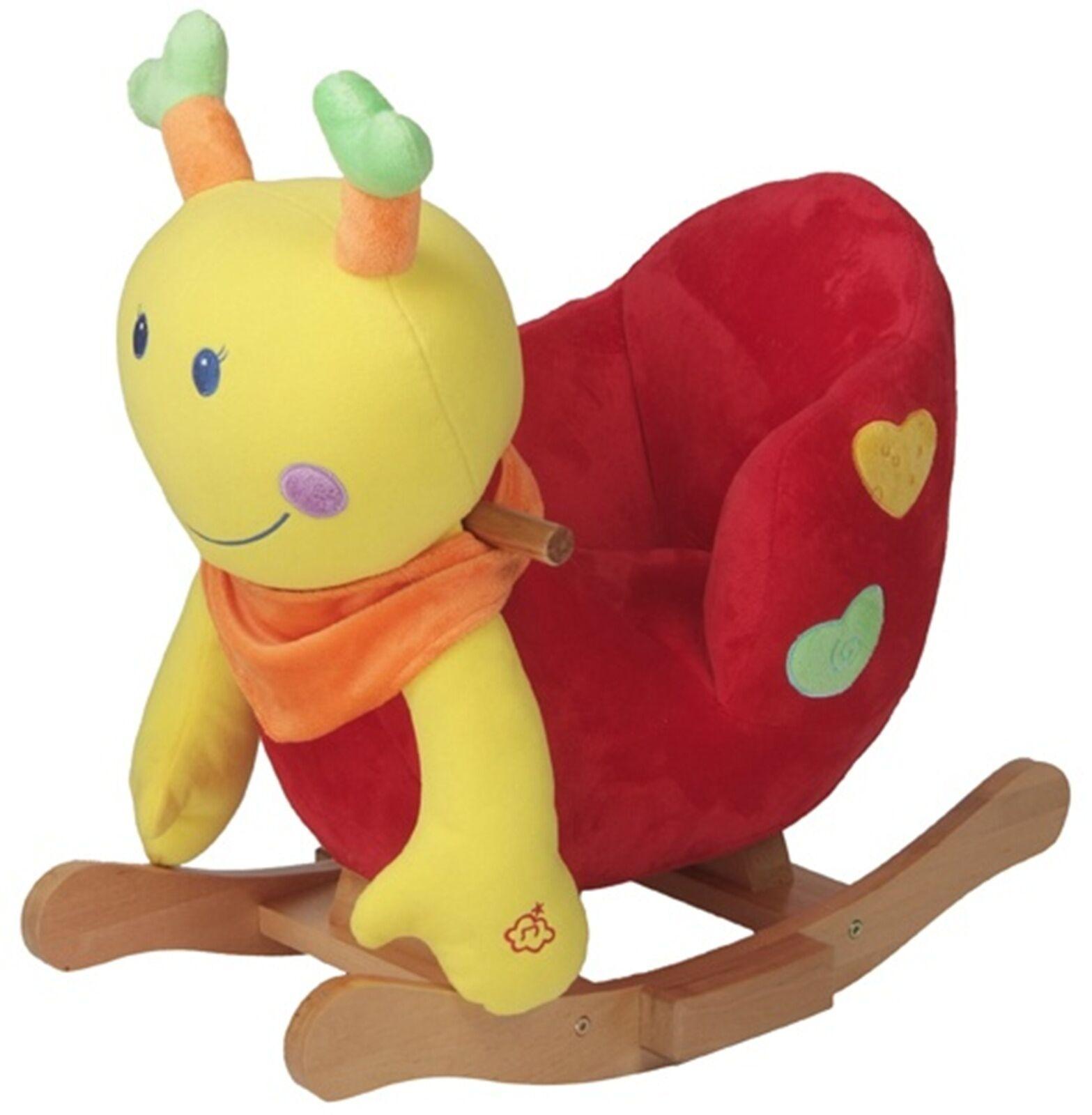 Knorr-baby Schaukeltier mit Musik Schaukelbiene Schaukelbiene Schaukelbiene Emily b5317f