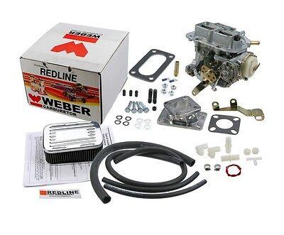 JEEP CJ7 Wrangler Cherokee 4.2 Redline Linkage kit for WEBER DGV DGEV or DGAV