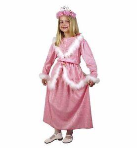 Prinzessin Dornroschen 140 152 Kleid Marchen Kostum Fasching