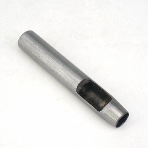 0.5-25mm Round Cuir Punch craftool Trou Poinçonneuse outil Ceintures Parage