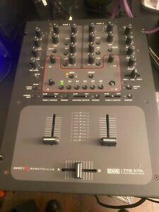Serato-Scratch-Live-TTM-57SL-WORKS-GREAT