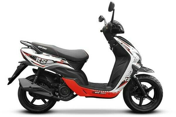 SPECIALS on  ALL Big Boy Scooters and Mototcycles