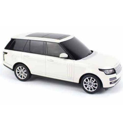Gamme Land Rover Rover Sport R//C échelle 1:24 Diecast modèle Détaillé Cadeau de Noël