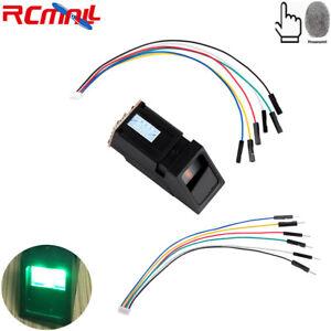 Lettore-di-impronte-digitali-ottico-scanner-Sensore-Modulo-SERRATURA-PER-UNO-R3-Arduino